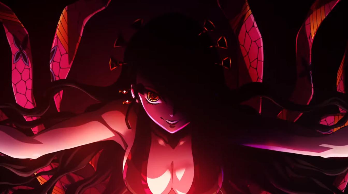 Какие осенние релизы аниме ждут японцы?
