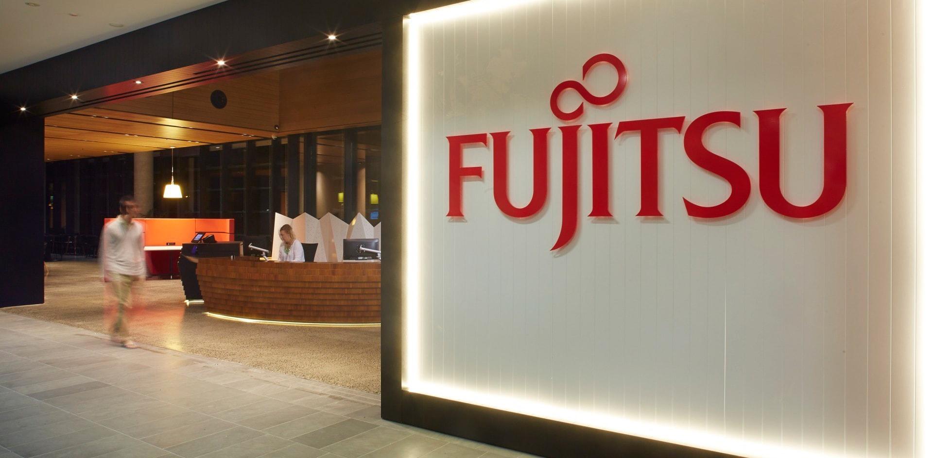 Fujitsu приняла решение о продаже мобильного бизнеса