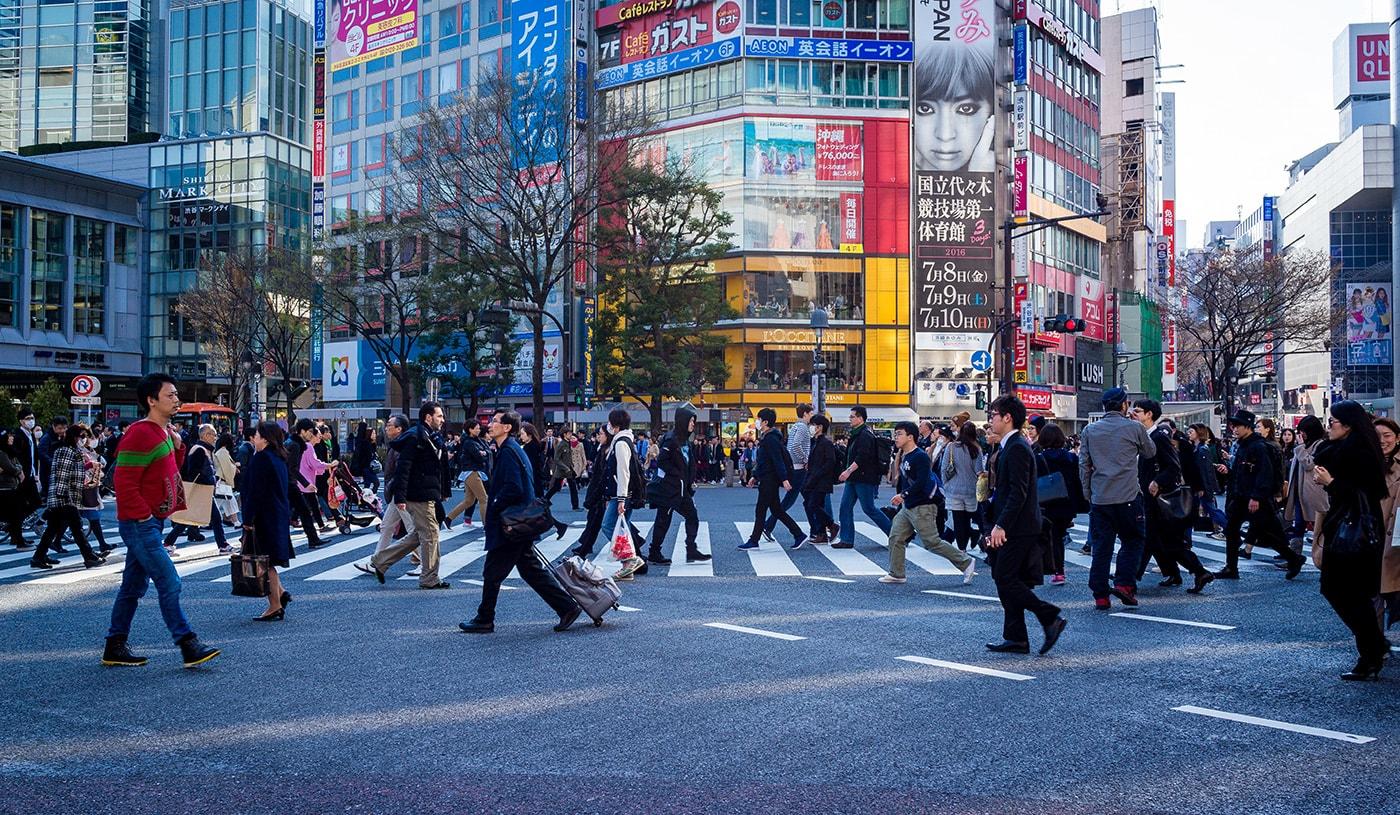 Обзор индекса Nikkei