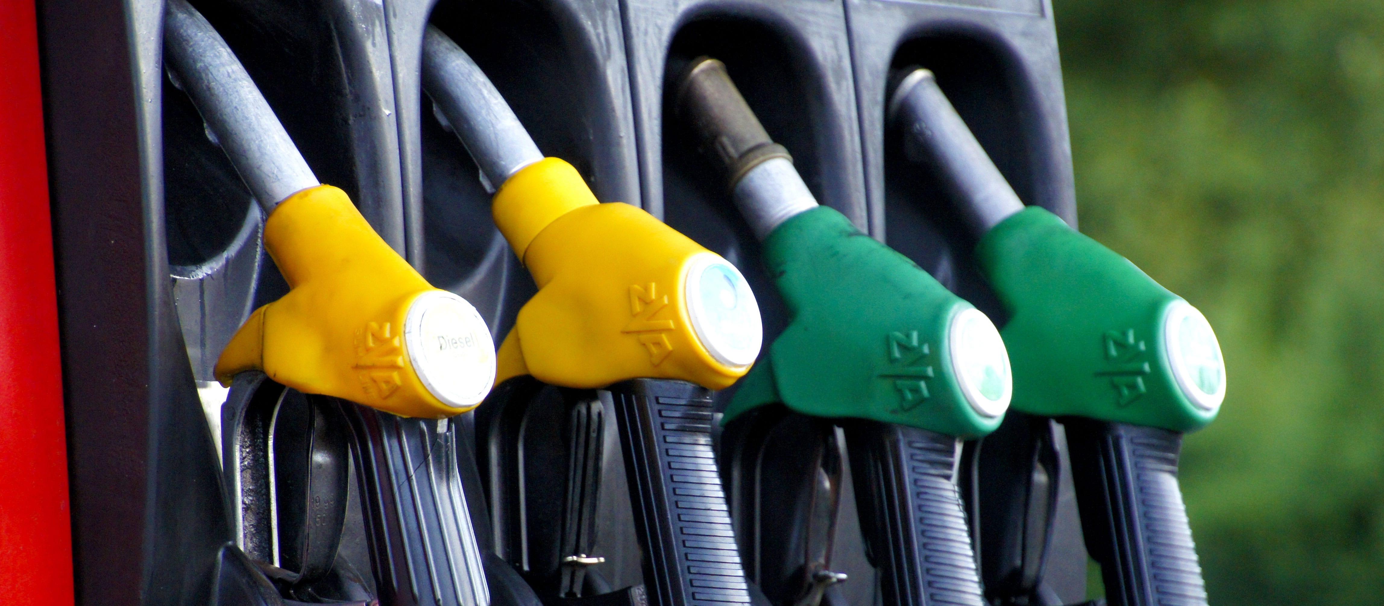 В Японии из-за нерентабельности стали закрываться бензоколонки