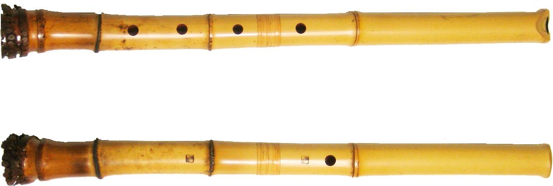 Флейта сякухати