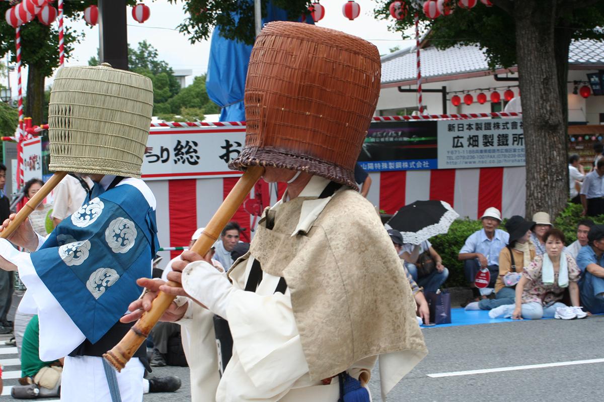 Монахи Комусо