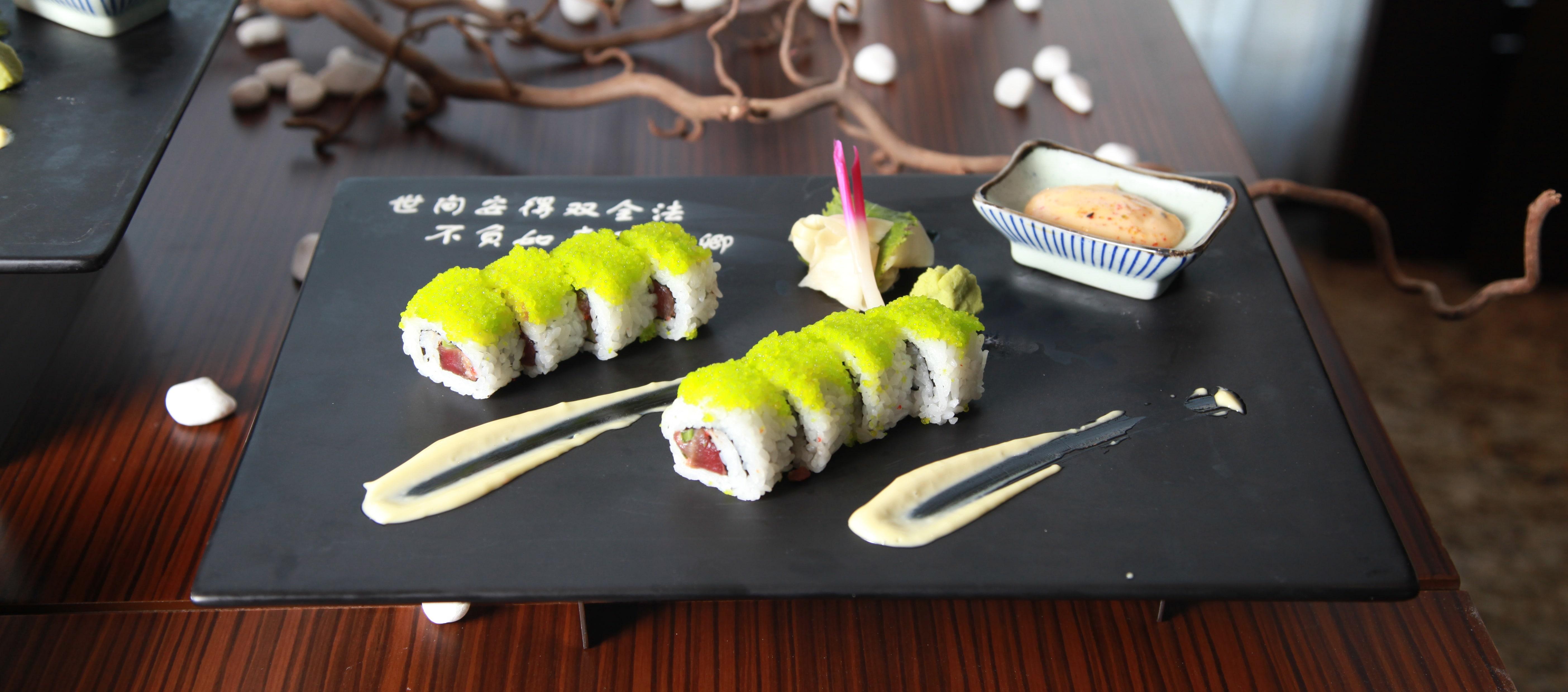 Во всем мире рекордно увеличилось количество японских ресторанов