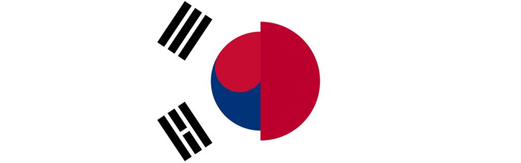 Нарастающая напряженность между Японией и Кореей
