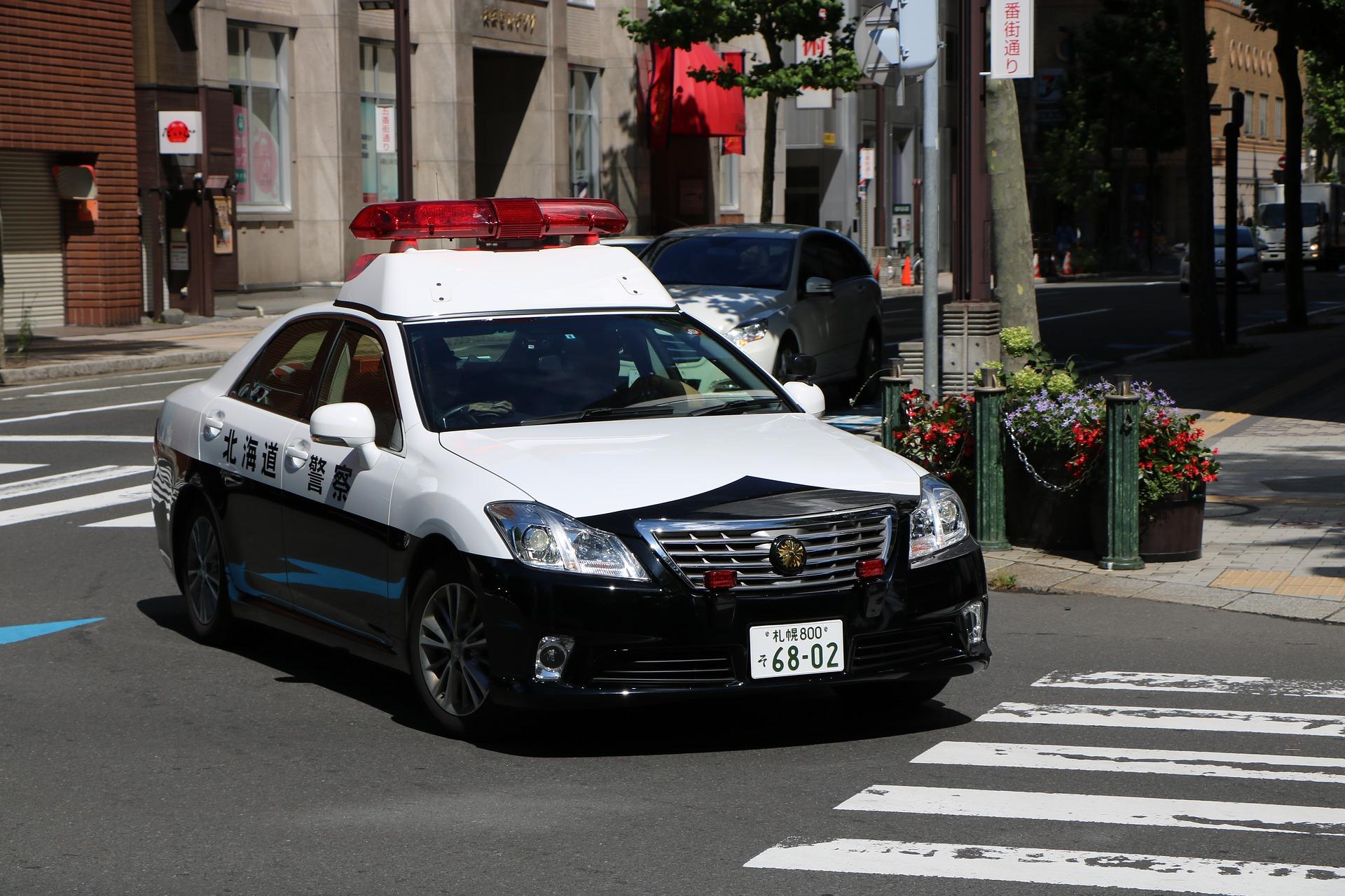 Полиция города Нагоя стала выплачивать вознаграждения за помощь в поимке телефонных мошенников