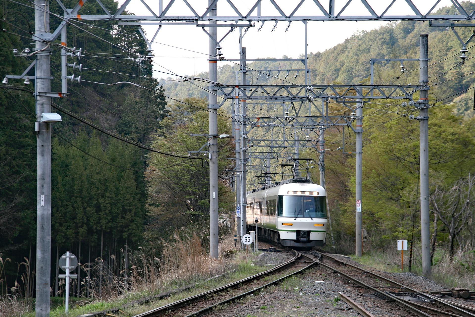 """В Японии закроют железнодорожную станцию Akaiwa, которую местные прозвали """"неизведанная станция"""""""