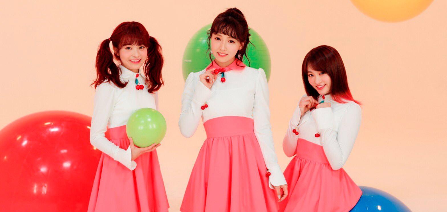 Корейская поп-группа Honey Popcorn состоящая из бывших японских порноактрис возмутила корейцев
