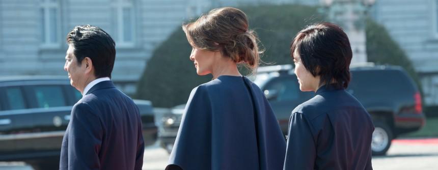 Синдзо Абэ переизбран премьер-министром Японии