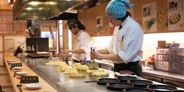 Популярные японские блюда у иностранцев