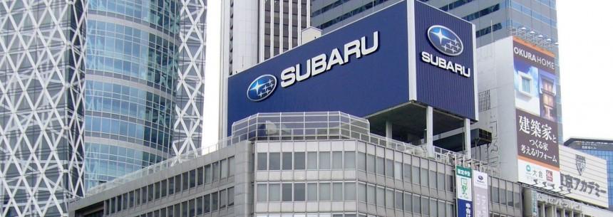 Глава Subaru после скандала покинет свой пост