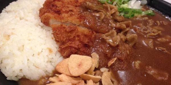 Карри: как индийское блюдо стало японским?