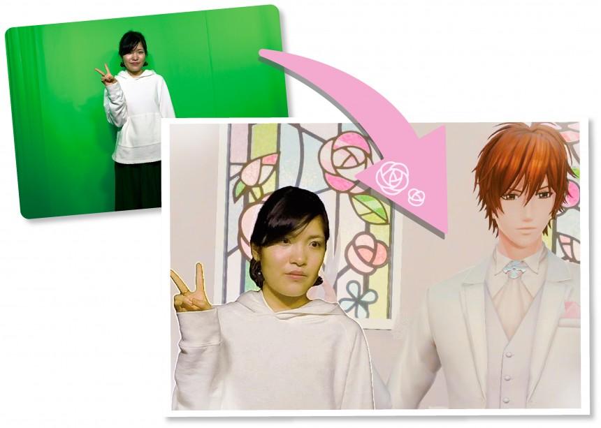 В Японии с помощью технологии VR девушки могут выйти замуж за аниме персонажа