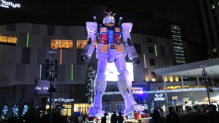 Автор Gundam хочет создать аниме, которое станет самым кассовым в истории Японии