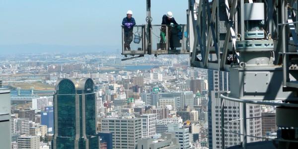 Востребованные в Японии профессии