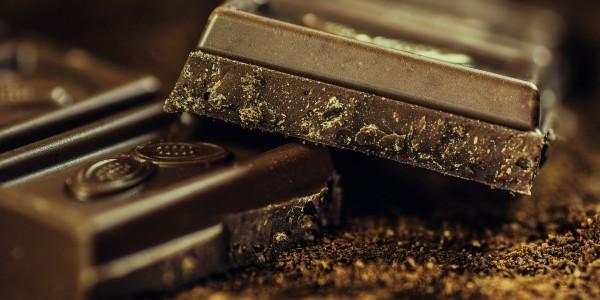Обязательный шоколад