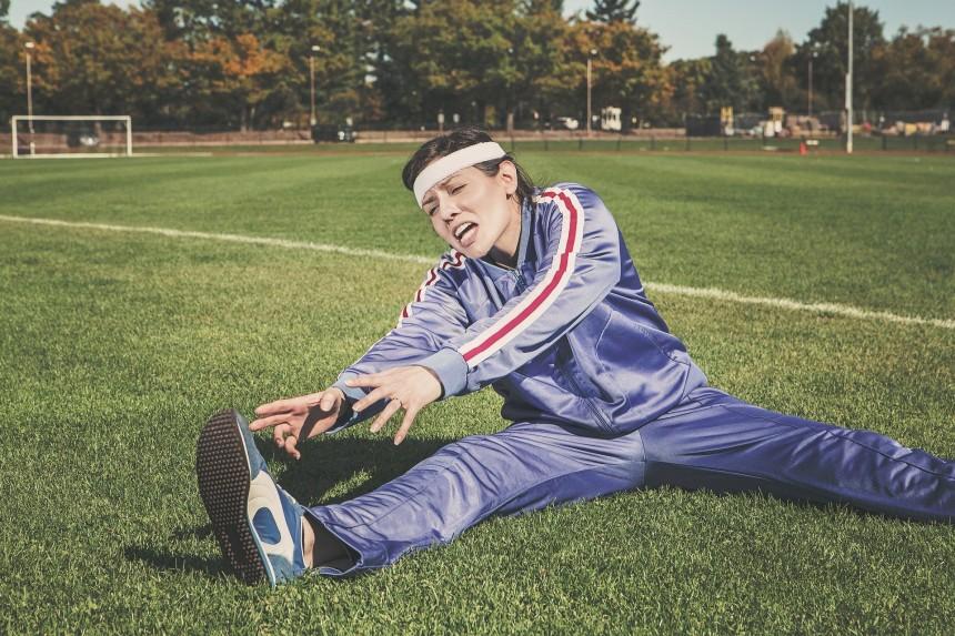 В некоторых японских начальных школах правила запрещают носить ученикам нижнее белье во время физкультуры