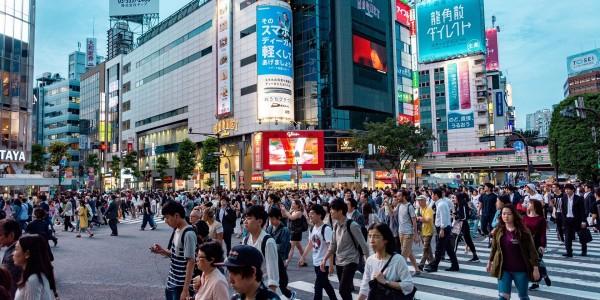 Сколько стоит аренда однокомнатной квартиры в Токио?