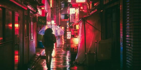 В Японии знакомясь с девушками в интернете нужно быть острожным