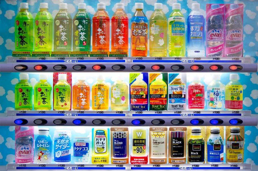 В Японии появилась Кока-кола по подписке