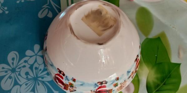 В Японии в ресторане после еды переворачивают чашку?