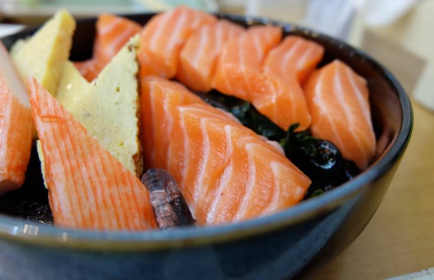 Россельхознадзор разрешил поставку в Россию рыбы из Фукусимы