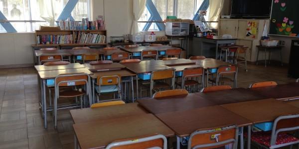 Какие школьные мероприятия начальной школы японцы ненавидят больше всего