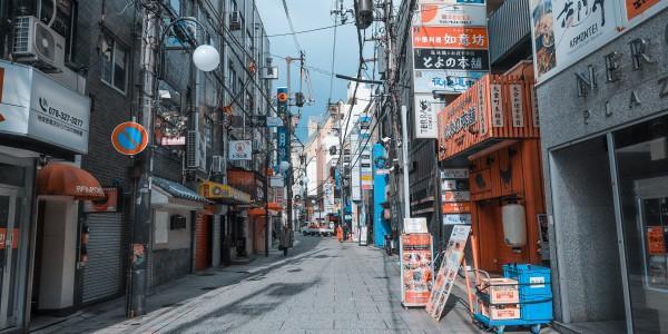 Как правильно спланировать покупки в Японии